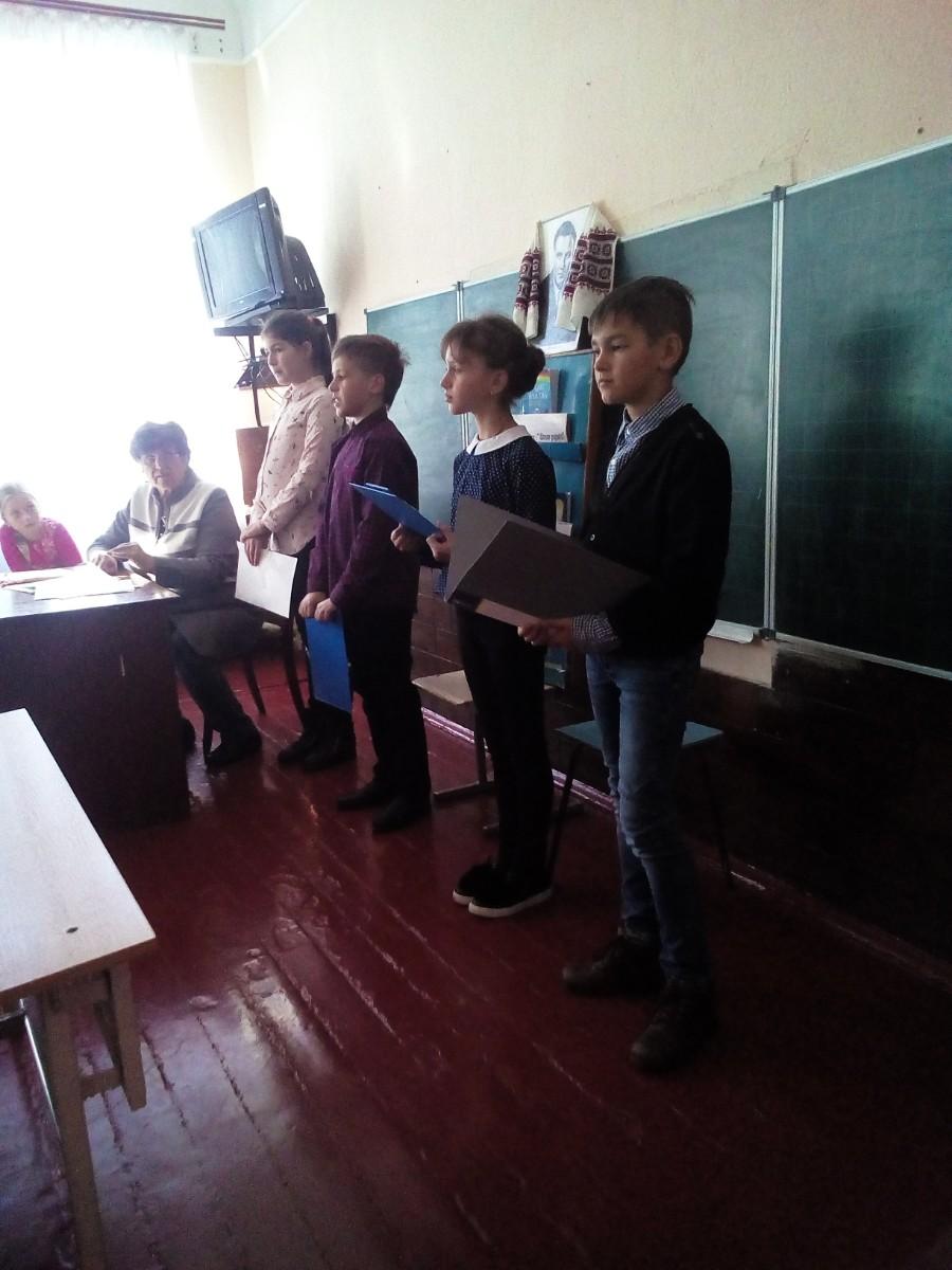 100-річчя від дня народження Василя Сухомлинського