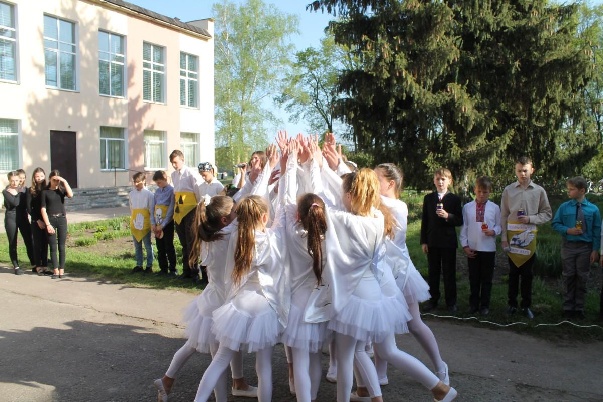 Відлуння Чорнобиля