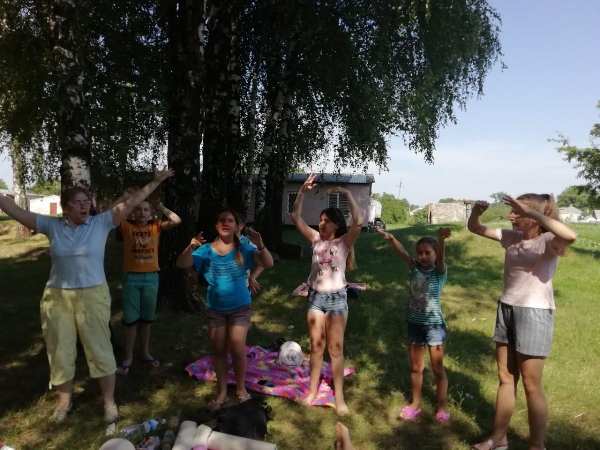 Мовна група 2019