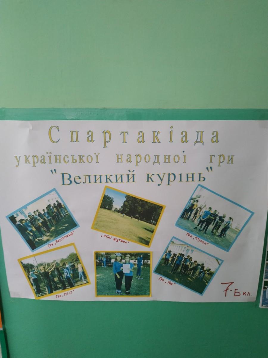 Спортивна газета