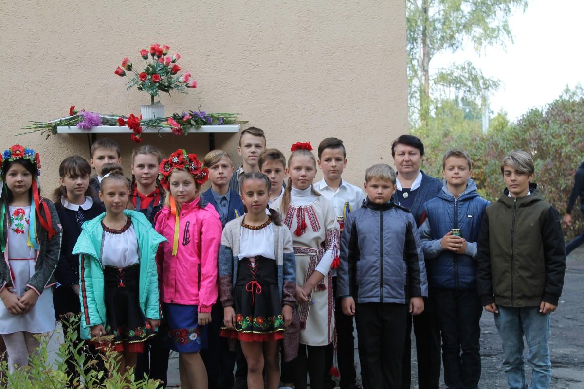 Пам'яті визволителів Переяслава