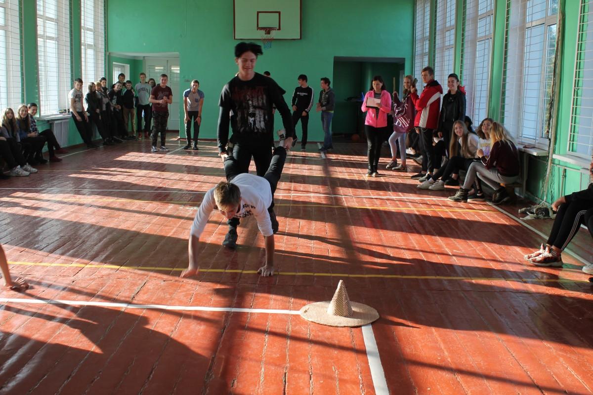 Козацькі ігрища