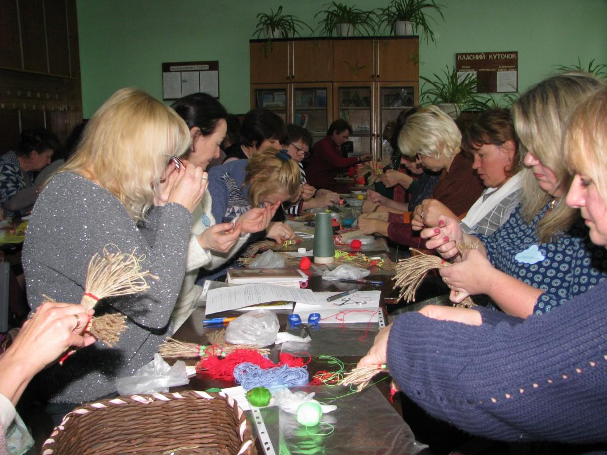 Формування креативної особистості засобами мистецької освіти