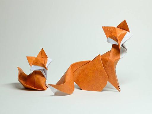 Міжнародний день орігамі