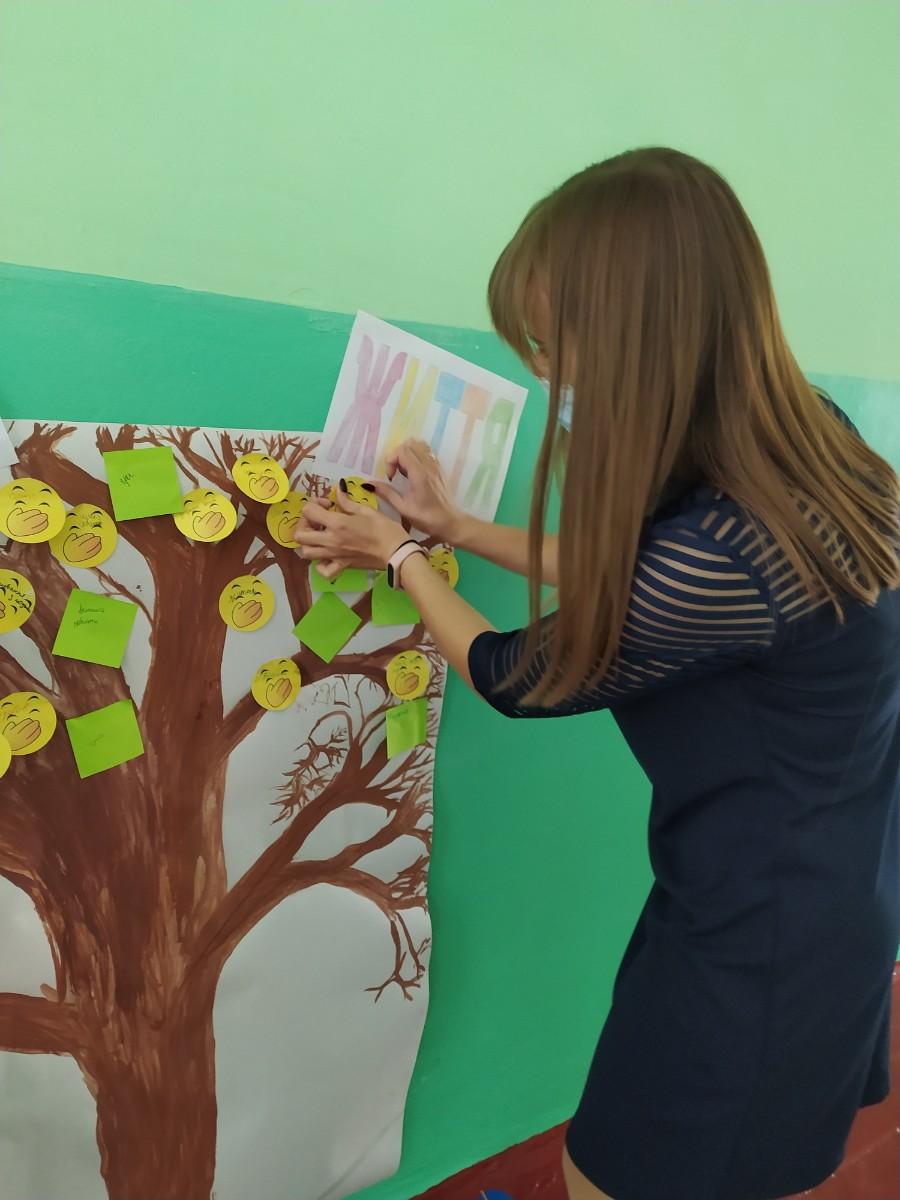Акція «Дерево життя»